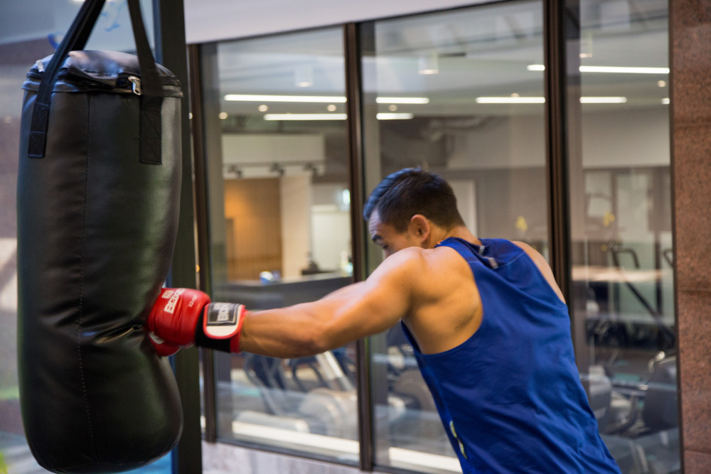 ONE FIVE ONE Health Club – Premium Gym in Auckland City